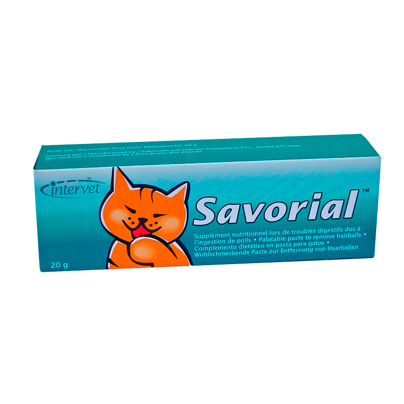 Savorial  Malt for Cats MSD