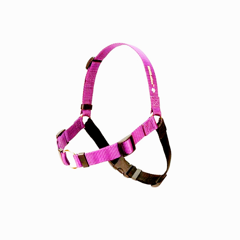 SENSE-ation® Dog Harness Pink