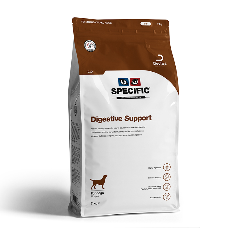 Specific CID Digestive support dieta para perros