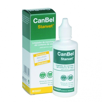 Can Bel Eye Pots Cleaner