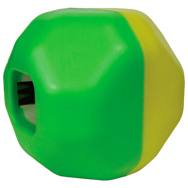 Starmark Dog Toy Dispensing Puzzle Ball