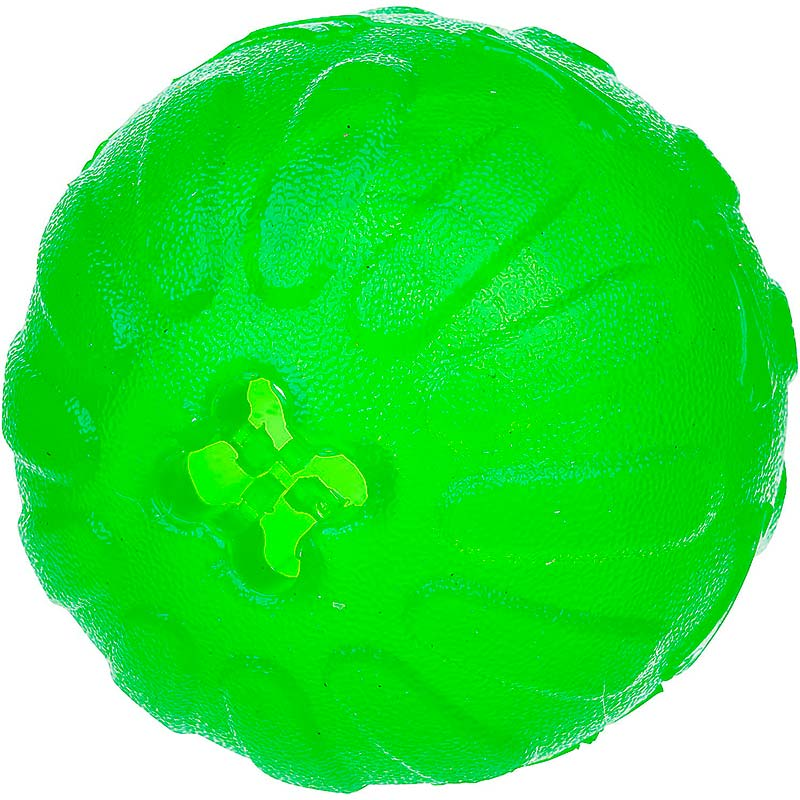 Starmark Dog Toy Everlasting Chew (Fun) Ball