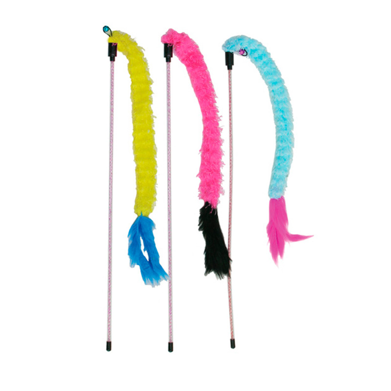 Freedog Cat Toy Stick Soft