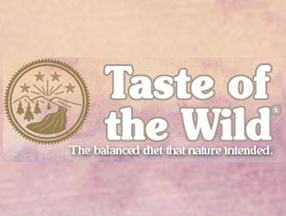 Pienso Taste of the Wild