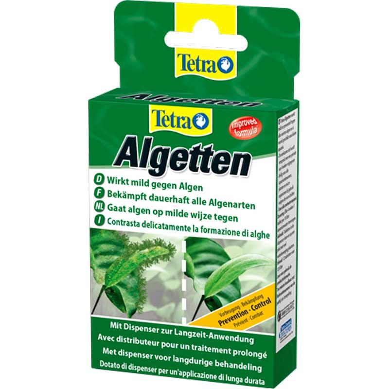 Tetra Algetten