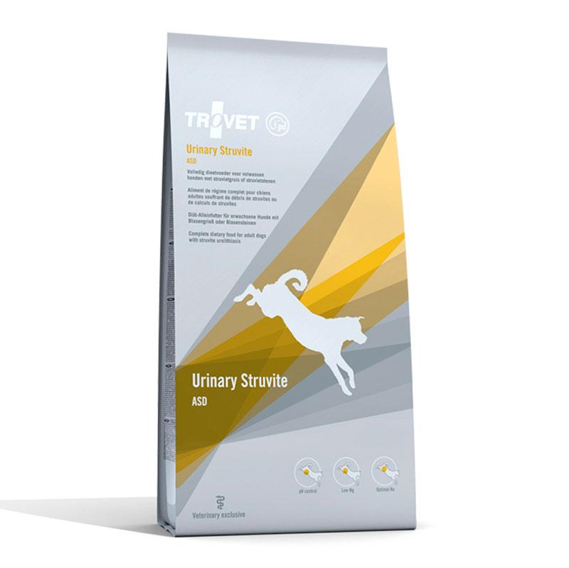 Trovet Urinary Struvite Dog ASD