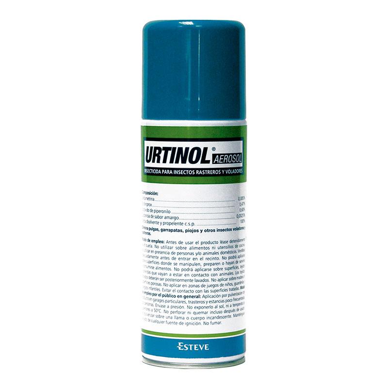 Urtinol Fogger Ambiente 100ml