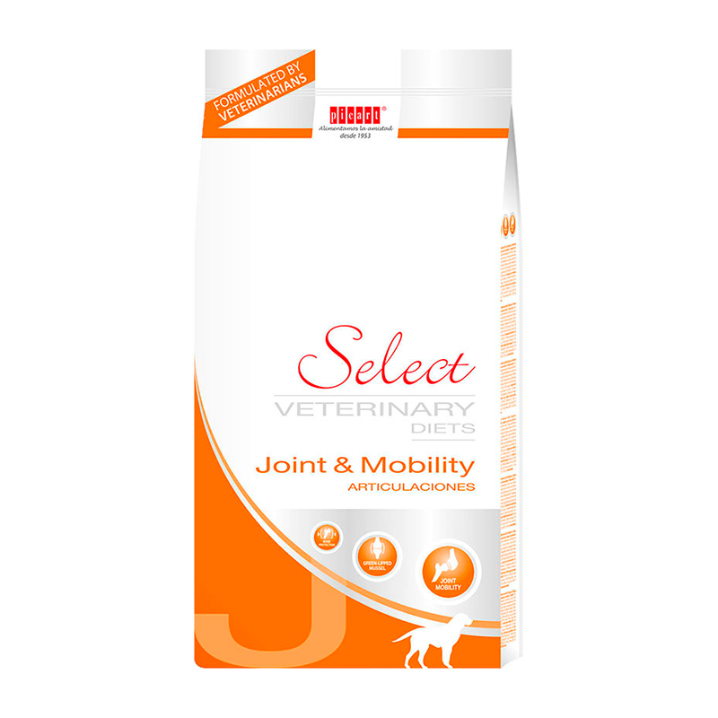Picart Select Veterinary Diets Joint & Mobility