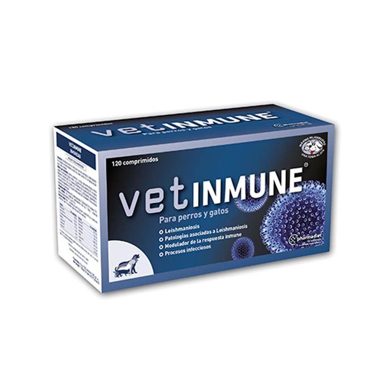 Vetinmune Pharmadiet