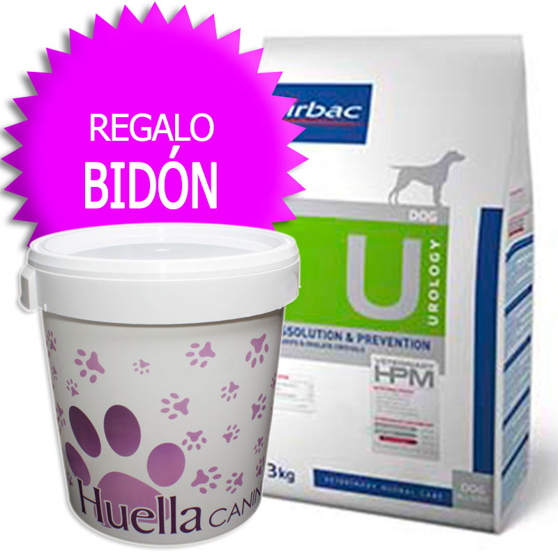 Virbac Vet Complex Perro U1 Urology Dissolution Prevention
