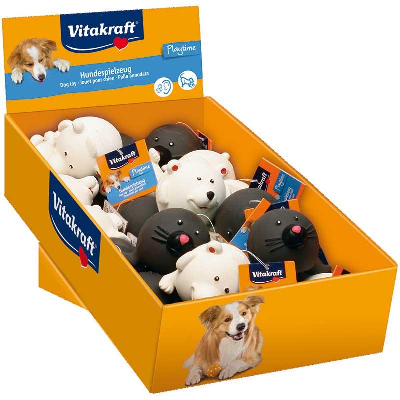 Vitakraft Dog Toys
