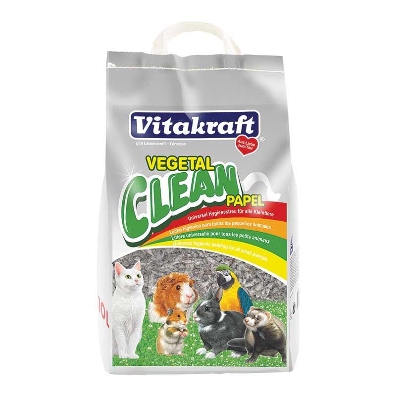 Vitakraft Vegetal Clean Paper