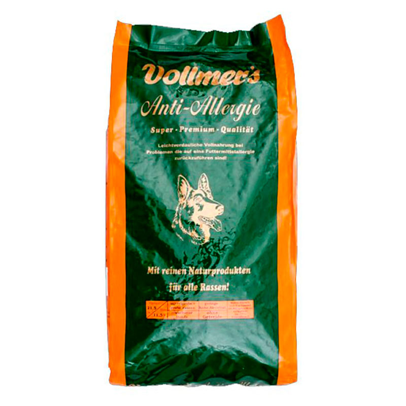 Vollmers Anti-Allergie