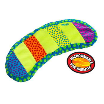 Warming Soother Petstages Dog Toy