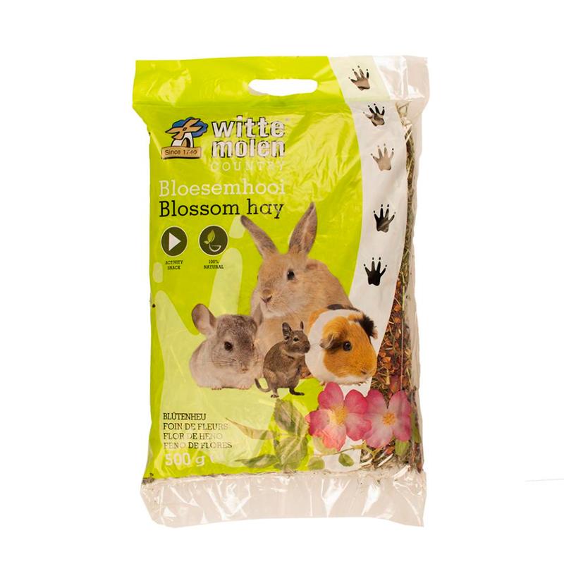 Witte Molen Blossomhay Roseblossom