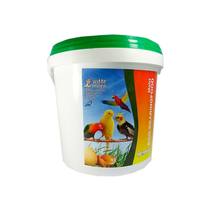 Witte Molen Breeding Paste with Herbs