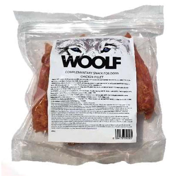 Woolf Chicken Fillet Dog Treats