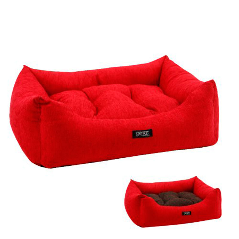 Yagu Dream Red Ocean Cot
