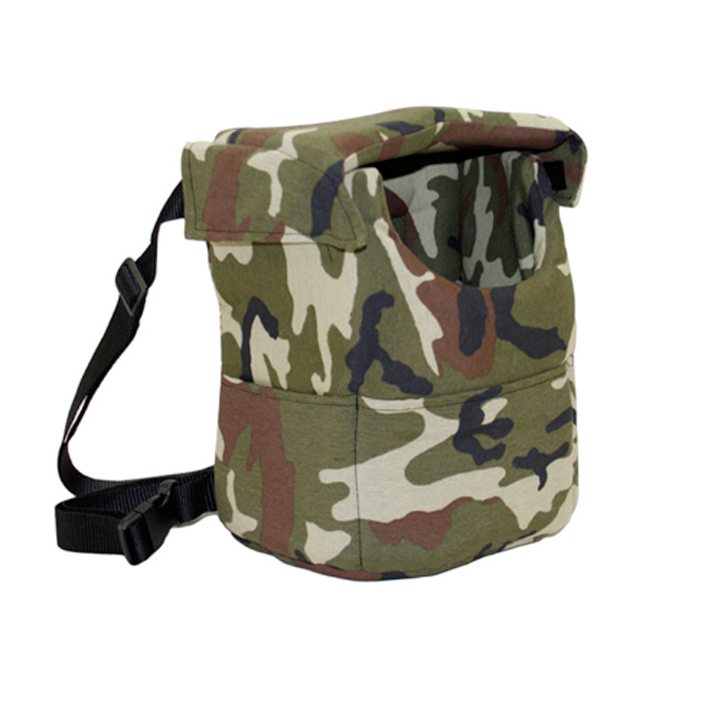 Yagu Rest Camouflage Backpack