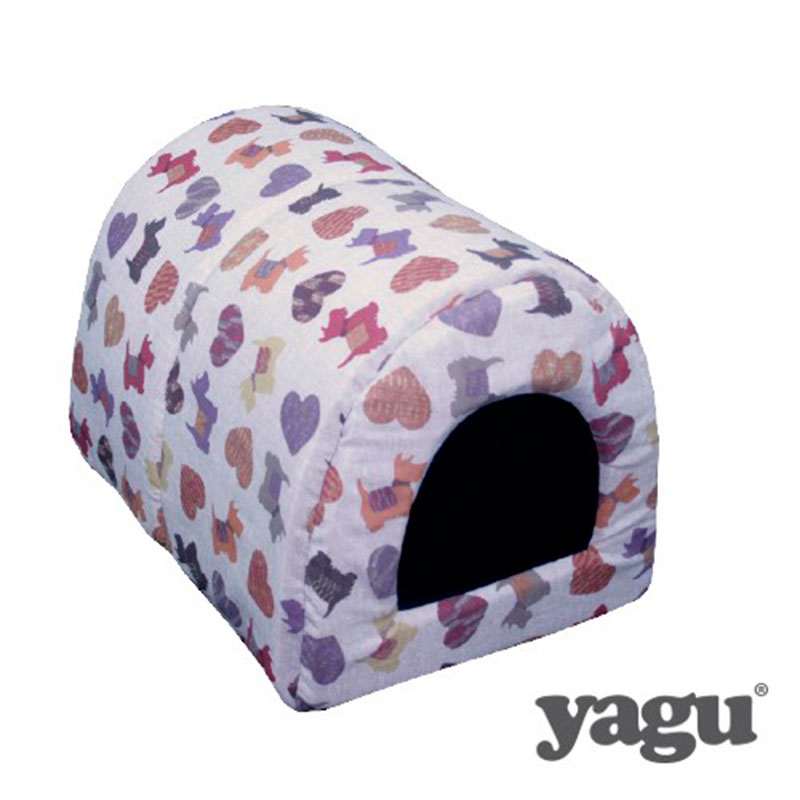 Yagu Rest Foam Tunnel Doggy
