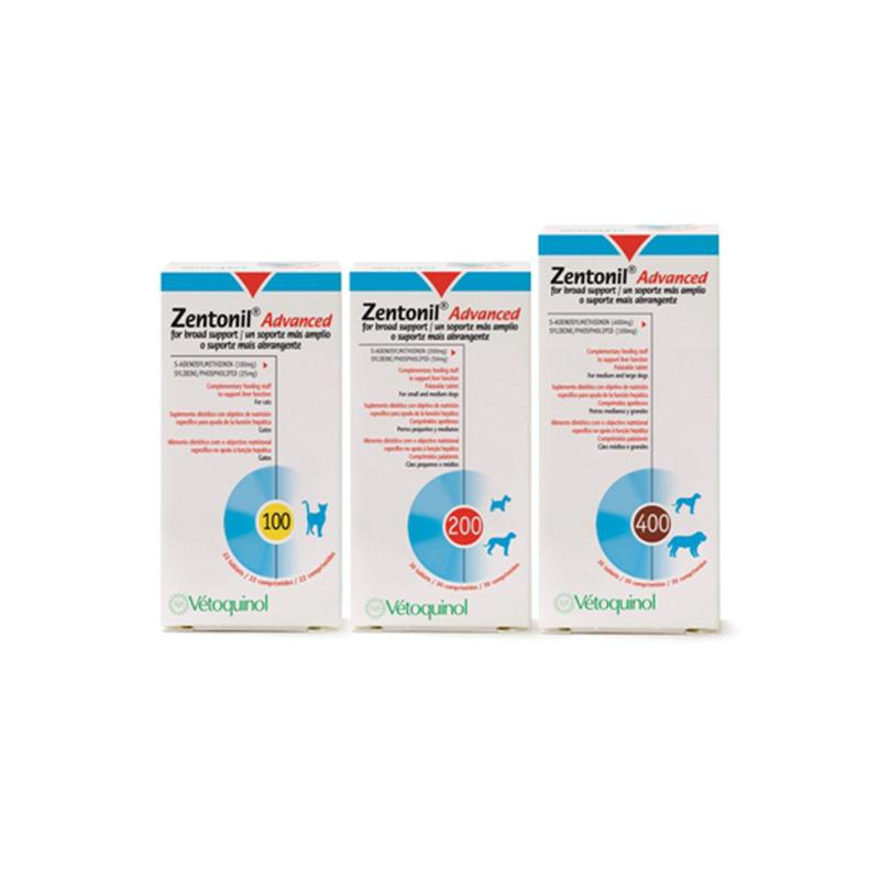 Cipro-Tabs 250® antibacteriano Ciprofloxacina para perros y gatos
