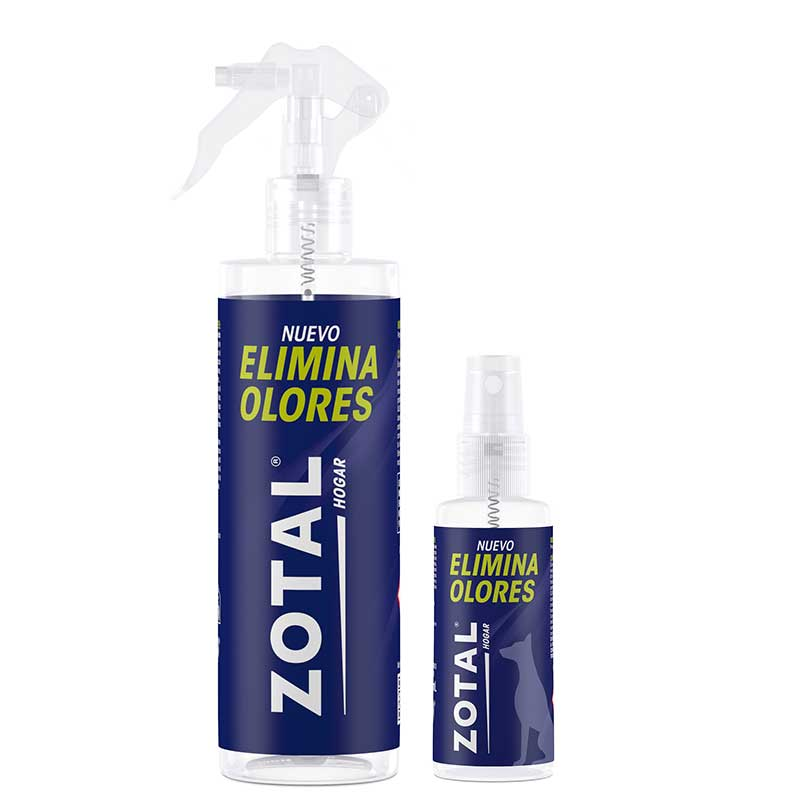 Eliminate Odors Zotal Home