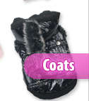 Dog Coats Clothes