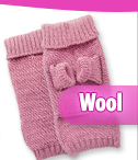 Dog Wool Clothes