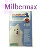 MILBEMAX (Comprimidos) - Intern Wormers For Dogs